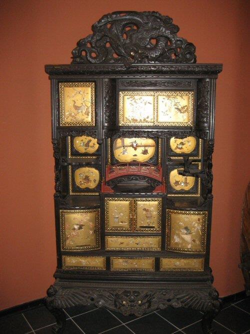 Val ry soudant achat antiquit s bruxelles belgique for Achat meubles asiatiques